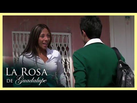 La Vida Es Un Suspiro | La Rosa De Guadalupe