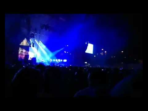 System of a Down live @ Download Festival Madrid 2017 - Livestreams compilation