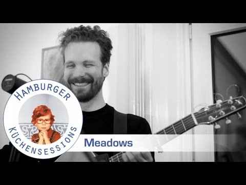 "Meadows ""Dream Of You"" live @ Hamburger Küchensessions"