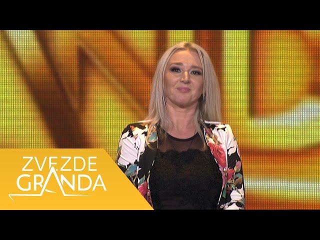 Zeljka Jurisic - Potrazi me, Mutivoda - (live) - ZG 1 krug 16/17 - 08.10.16. EM 3
