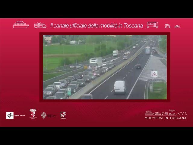 Muoversi in Toscana - Edizione delle 18.30 del 24 aprile 2019