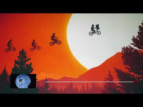 Adventures On Earth - E.T. the Extra-Terrestrial - John Williams mp3