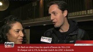 Une Nuit à Makala 2013 : Zaho et Grand Corps Malade