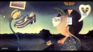 Nick Drake Pink Moon 1972