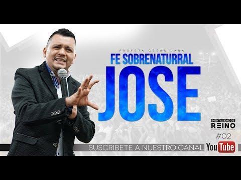 📛FE SOBRENATURAL (JOSE)📛