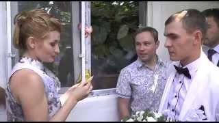Вопросы про невесту 09.08.2014.