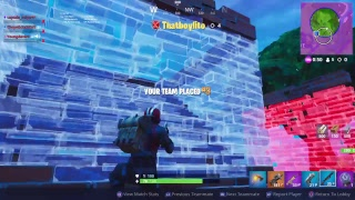 Fortnite new max height glitch with Baller