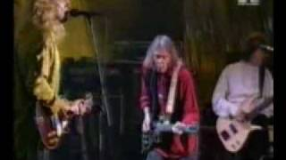Led Zeppelin & Neil Young - When the levee Breaks