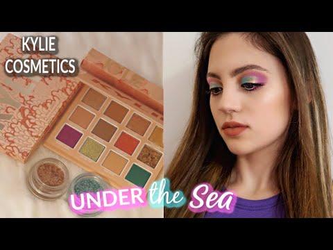 Shimmer Eye Glaze by Kylie Cosmetics #8