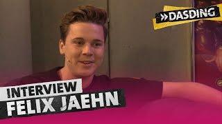 Felix Jaehn live in der Show: So wird das neue Album | DASDING