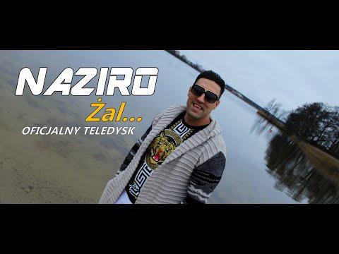 NAZIRO - Żal (OFFICIAL VIDEO) Disco Polo Romane Gila 2020
