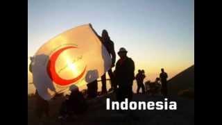 Profil Perhimpunan Bulan Sabit Merah Indonesia