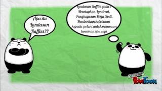 Pemerintahan Raffles