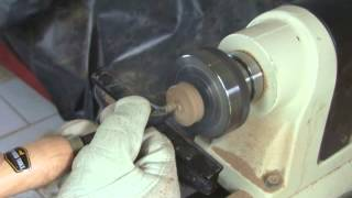 How to Make Plugs with Lathe