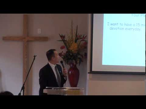【An Honorable Vessel】Pastor Lenny Cheng - HCNY - 2013-11-17