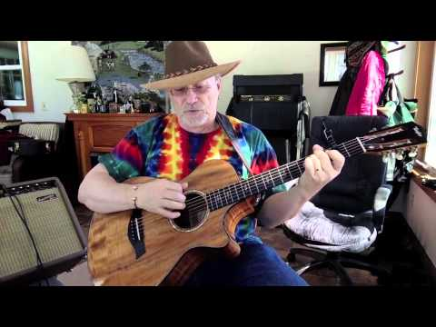 1449 -  18 Wheels And A Dozen Roses -  Kathy Mattea cover with guitar chords and lyrics