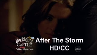 "Castle 5x01  ""After The Storm"" -"