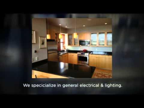 Menlo Park Electrician (650) 375 -0849