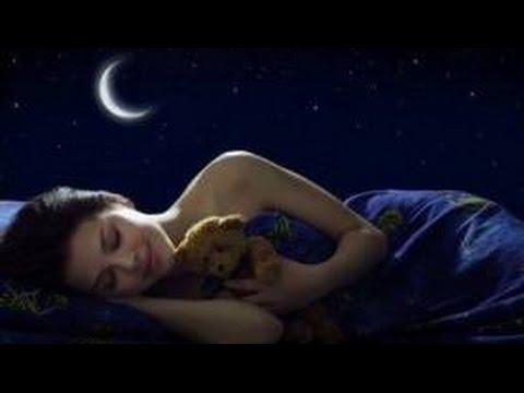 LA MEJOR MUSICA y Ondas Delta Para Dormir Profundamente - Música Relajante Para Dormir - 4 Horas