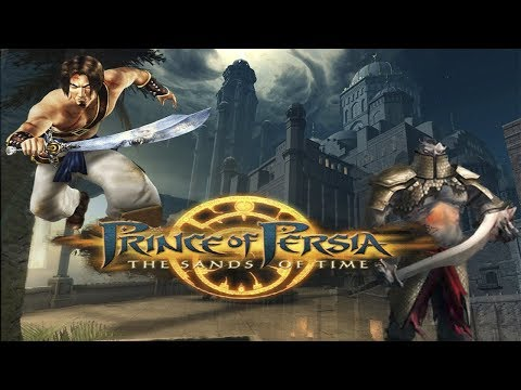 Prince Of Persia The Sands Of Time Pcsx2 Ps2 Youtube