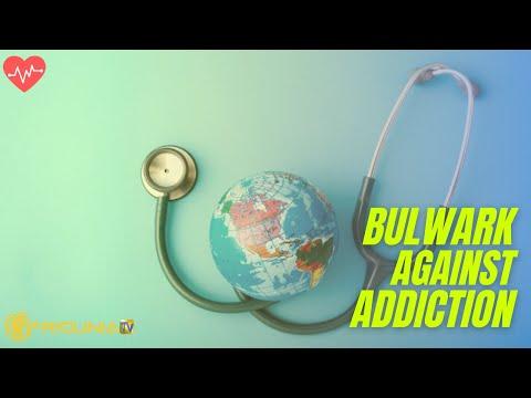 Health-talk  Topic: Addiction