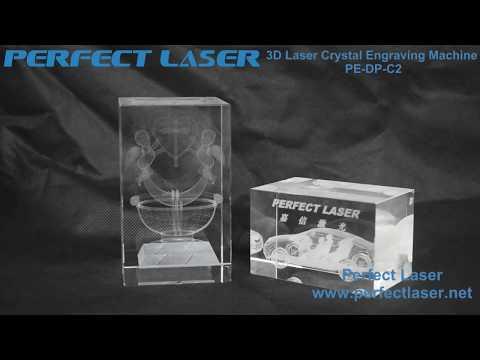 3d laser engraver machine