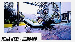 Gambar cover Jeena Jeena-Humdard (Atif Aslam, Arijit Singh) Cover | Unplugged | Moulik Rathod