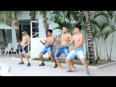 ‹MC Kapella - Pra te fazer enlouqeucer - Coreography - Swingah Dance ›