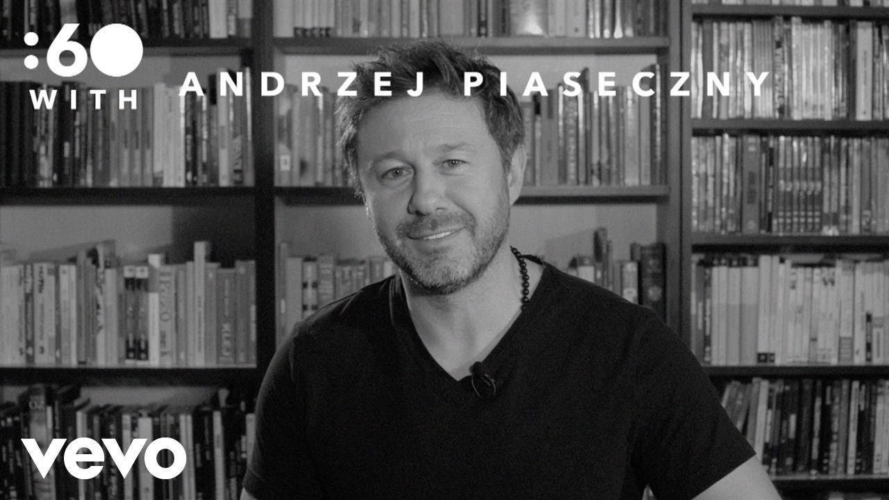 Andrzej Piaseczny – :60 with