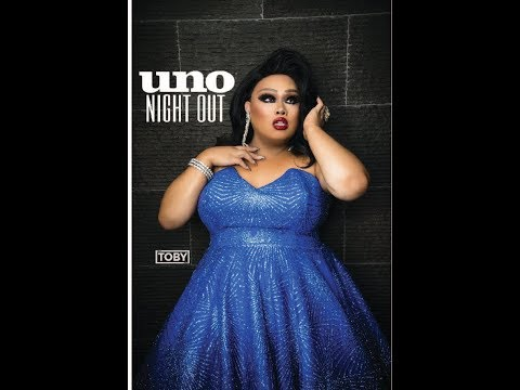 UNO NIGHT OUT: JIGGLY CALIENTE and POP ROCKS and FRIENDS
