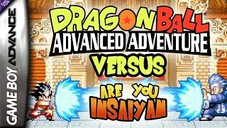 Dragon Ball: Advanced Adventure VS Mode - Are You InSaiyan?! | Too Much Gaming