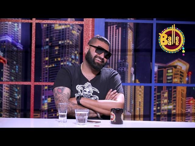 Khorupanti News with Lakha Ft. Elly Mangat || Balle Balle TV || Promo