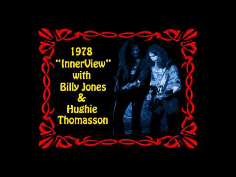 1978 Innerview with Billy Jones and Hughie Thomasson of the Outlaws