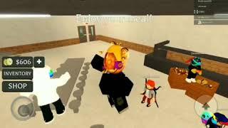 Roblox Episode 3 High School (en)