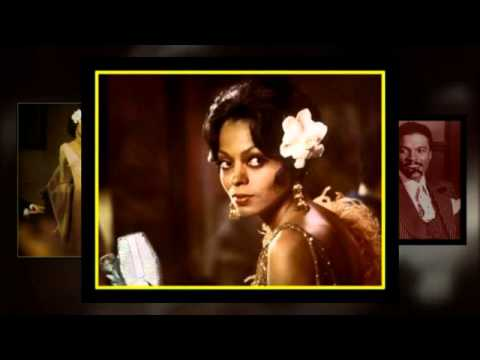 DIANA ROSS them there eyes