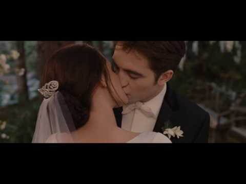 Ed Sheeran - 'Kiss Me' - Fan Music Video - Twilight Saga Movie (My First Love Cut)