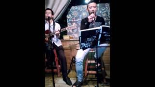 [ Phương Duy - Tân Bo ] - Chỉ Còn Lại Tình Yêu - Guitar Acoustic Cover
