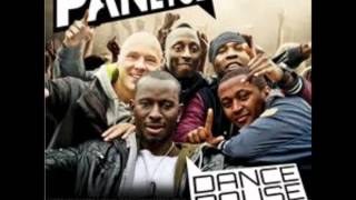 Panetoz - Dansa Pausa (English version) Dance Pause [Preview]