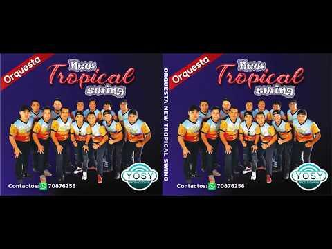 Mix Alicia Villarreal - Orquesta Tropical Swing