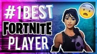 Fortnite - *AWESOME Duo Gameplay* Best console player (Small youtuber trying to get big)