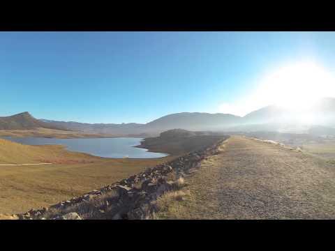 The Drought of Emigrant Lake Ashland Oregon