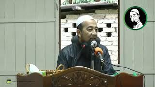 Ponteng Puasa Dengan Alasan Penat Bekerja - Ustaz Azhar Idrus Official