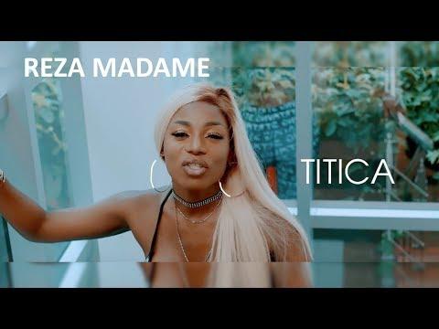 Titica - Reza Madame (Videoclipeoficial)