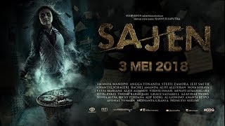 Video SAJEN -Teror Penonton di Premier download MP3, 3GP, MP4, WEBM, AVI, FLV Juni 2018