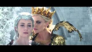 Белоснежка и Охотник 2 / The Huntsman Winter's War 2 Трейлер 2016 Дубляж на руссском 1080p