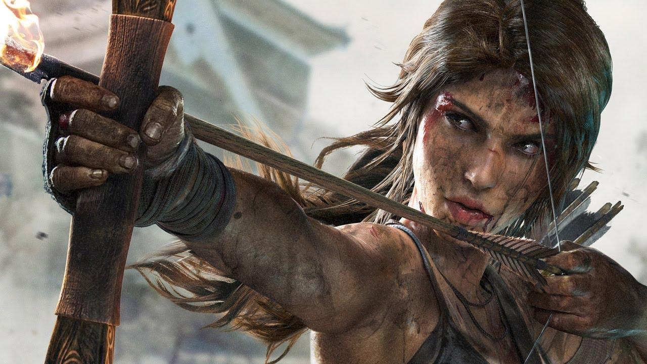 Ign Reviews Tomb Raider Definitive Edition Review Youtube