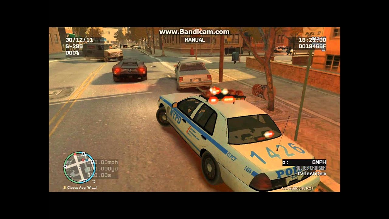 lcpd first response 0.95 rc1 fixed