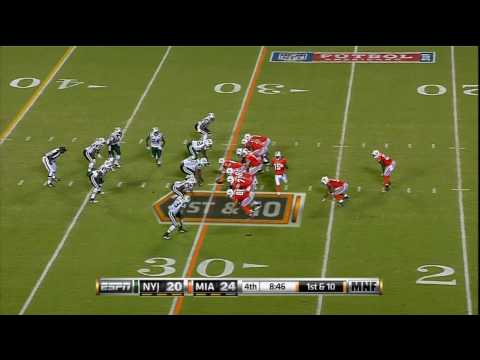 NFL 2009 wk5 Jets at Dolphins H2 Segment100 44 46 00 44 54