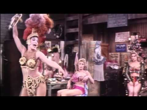 'You Gotta Have A Gimmick' from Gypsy (1962)