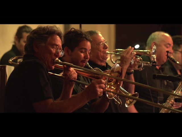 East Saint Louis Toodle-Oo - Retaguardia Jazz Band